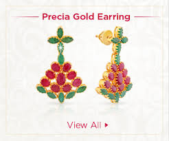 earing models precia buy precia jewellery online malabar gold diamonds