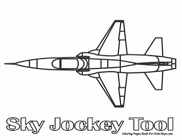 how to draw a jet pencil art drawing