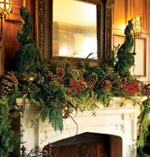 Christmas Decorations For Fireplace Mantel Most Christmas Decorations For Mantel Ideas Charming Best 25