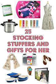 25 stocking stuffers and gift ideas for her holidaygiftguide