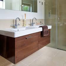 Duravit Fogo Vanity Unit Wall Mounted Sensational Design Ideas Dark Wood Bathroom Vanity Units On