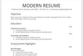 techbits resume templates and docs functional resume