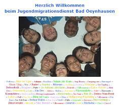 Bad Oeynhausen Veranstaltungen Jmd Bad Oeynhausen