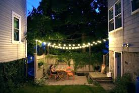 outdoor patio string lights outdoor patio string lights globe inspirational or ideas lighting