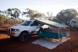 Jeep Wrangler Awning Post Up Your Awning Pirate4x4 Com 4x4 And Off Road Forum