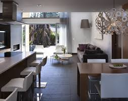 Interior Design For Small Spaces Living Room And Kitchen Kitchen Bars For Small Spaces Home Design By John