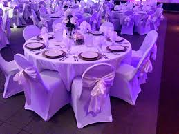 spandex chair covers rental up lighting rental ohio summit city rental