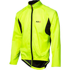 hi vis cycling jacket waterproof louis garneau modesto jacket 2 men u0027s backcountry com