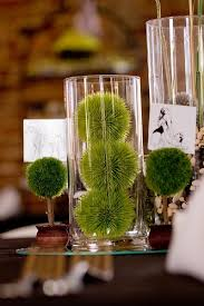 non floral centerpieces u2014 the interactive edition offbeat bride