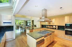 beautiful kitchens designs kitchen design island or peninsula rembun co