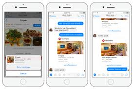 Open Table Widget You Can Now Book Reservations Through Opentable U0027s Bot For Messenger