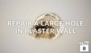 100 how to fix large hole in plaster wall how to repair orange