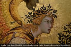 simone martini artist art treasures of italy gallery pt 1 district of the usa