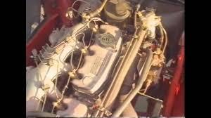 old top gear 1989 hino lorry youtube