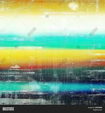 color patterns retro design on grunge background image u0026 photo bigstock