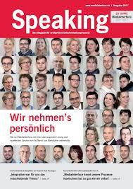 Rehaklinik Am Kurpark Bad Kissingen Speaking 2017 By Mediainterface Gmbh Issuu