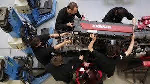 volvo group trucks technology renault trucks apprentice programme youtube