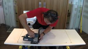 Inset Sinks Kitchen by Fit Franke First Installing An Inset Sink Youtube