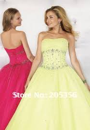 80s Prom Dress Free Shipping Beautiful Beaded Lace Up Quinceanera Prom Dress 80 U0027s