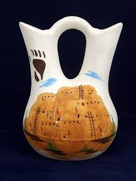 Indian Wedding Vase Story 11 Best Images About Native American Wedding Vase On Pinterest