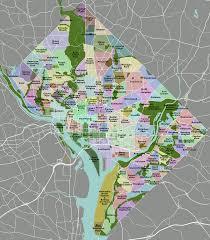 Big Bus Washington Dc Map State Of The Week Washington D C Askanamerican