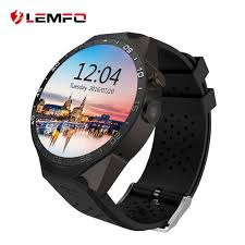 aliexpress com buy lemfo kw88 smart watch phone android