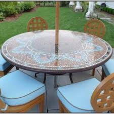 Replacement Glass For Patio Table Hexagon Patio Table Glass Patios Home Decorating Ideas Hash