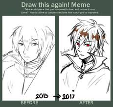 Draw It Again Meme Template - hot seductive by trooperhooper paigeeworld