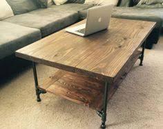 wood and pipe table designer bücherregal industriedesign metallregal regal loft vintage