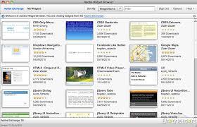 configure xp dreamweaver download free adobe dreamweaver widget browser adobe dreamweaver