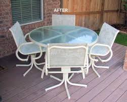 Refinishing Patio Furniture by Furniture Design Ideas Houston Patio Furniture Repair Outlet