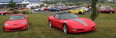 corvette generations parts owners tales about their favorite sports car