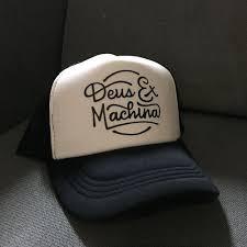 New Machina by Deus Ex Machina Font Pr Energy