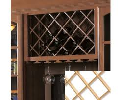 Free Wood Wine Rack Plans by Wine Rack Kitchen Cabinets