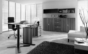 perfect contemporary home office design photo of fine ideas