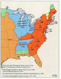 United States Map With States by File Map Of Territorial Growth 1790 Sm Jpg Wikimedia Commons