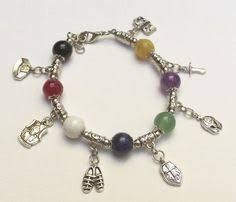 armor of god bracelet purple armor of god charm bracelet christian jewelry ephesians 6