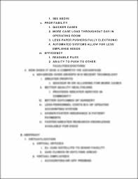 Sample Computer Engineering Resume 3 Page Research Paper Outline