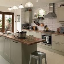cream gloss kitchens ideas kitchens kitchen units magnet