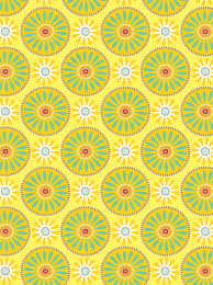 sunflower wrapping paper wrapping paper pastel contemporary designs box and wrap
