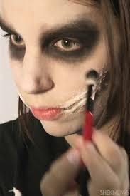 halloween makeup mac the joker makeup tutorial you mugeek vidalondon