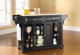 Portable Kitchen Island With Drop Leaf with Bar Drop Leaf Kitchen Island Cart Amazing Portable Kitchen