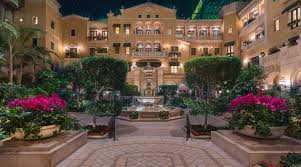 the mansion mgm grand las vegas