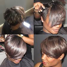 silky haircuts silky pixie via alstyling http community blackhairinformation