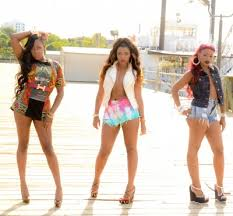 moe bbod girl group check out hot new female rap trio bbod tattle tailzz