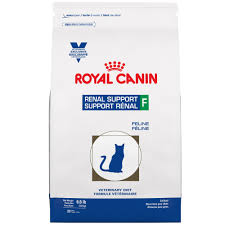 royal canin feline renal support f dry 6 6 lb