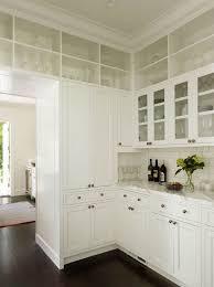 Full Kitchen Cabinets Kitchen Design Magnificent Brown Full Kitchen Cabinet Glass Door