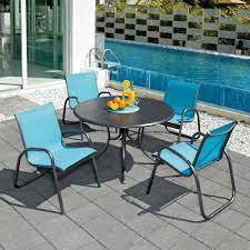 Sling Patio Furniture Sets - home u0026 patio aluminum sling pool furniture san antonio u2014 home u0026 patio