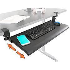 Office Desk Keyboard Tray Fellowes Office Suites Underdesk Keyboard Drawer