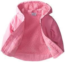 carhartt girls redwood jacket sherpa lined clothing